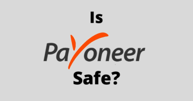 Is Payoneer Safe